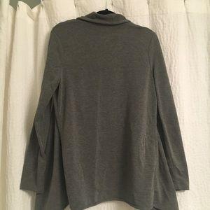 Danskin Sweaters - Oversized Cardigan